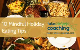 TCC 10 Mindful Holiday Eating Tips 2020