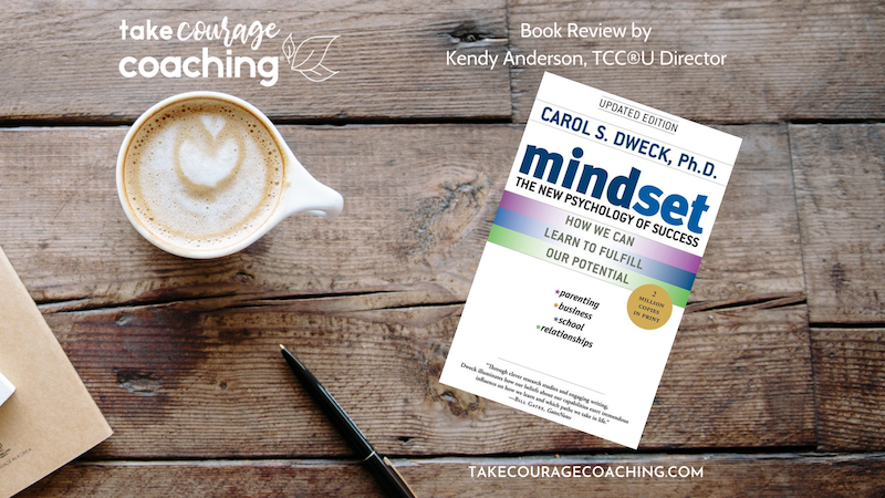 Book Cover: Mindset - The New Psychology of Success