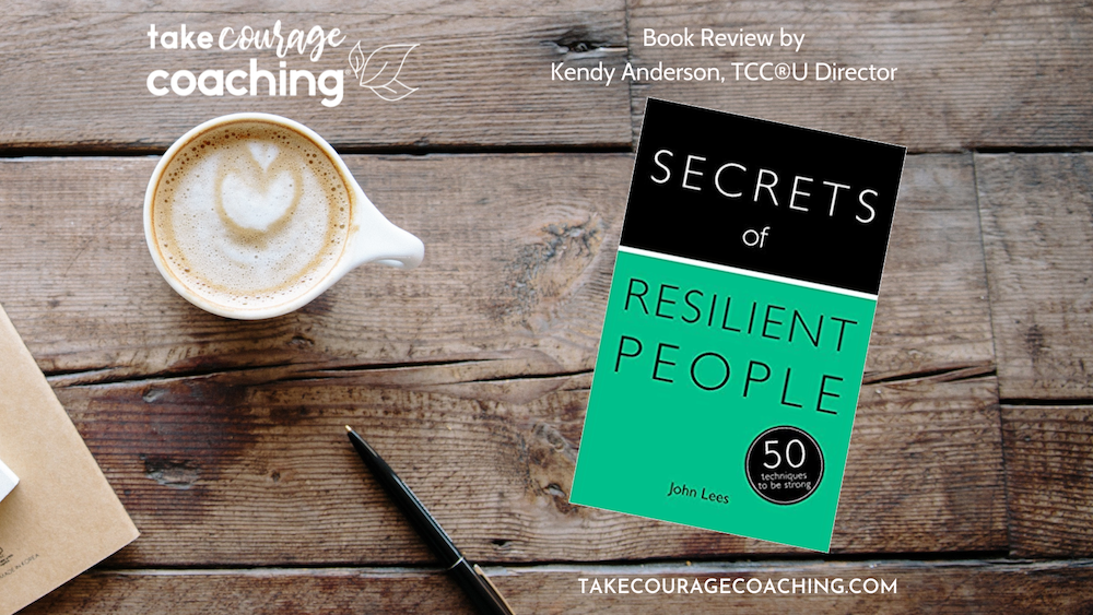 Image of book: Secrets of Resilient People
